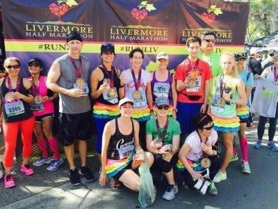 Gumsaba Running Team